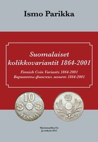 Finnish Coin Variants 1864 - 2001